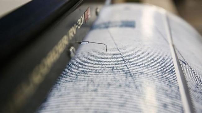 İran'da 5.9 büyüklüğünde deprem: Van'da 8 kişi hayatını kaybetti !