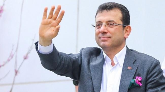 İBB Başkanı Ekrem İmamoğlu, Sapanca'da kampa girdi