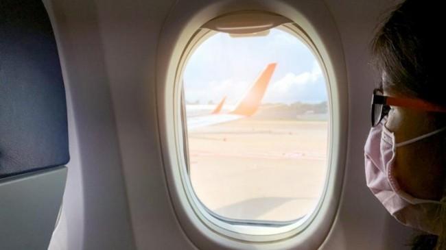 Çin havacılık sektörüne corona virüsü darbesi