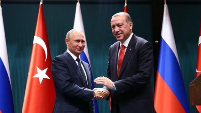 RUSYA Kremlin'den Suriye zirvesi açıklaması!