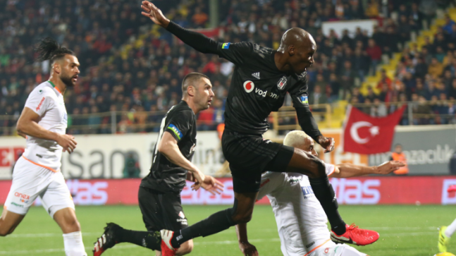 Beşiktaş ve Sergen YALÇIN !