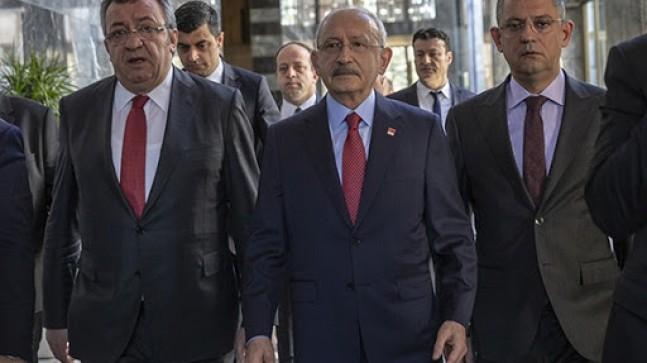 CHP lideri Kılıçdaroğlu'ndan İdlib saldırısıyla ilgili flaş açıklamalar!