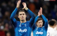 Ronaldo tarihe geçiyor! 1 milyar dolar….