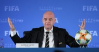 FIFA ertelenen ligler ile ilgili tarihi kararını 22 Nisan'da verecek