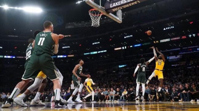 NBA ve ESPN basketbolsuzluğa çareyi buldu!