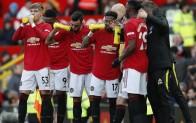 Manchester United'ın büyük kaybı! Kalan maçlar seyircisiz oynanırsa…