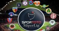Süper Lig » Puan Cetveli